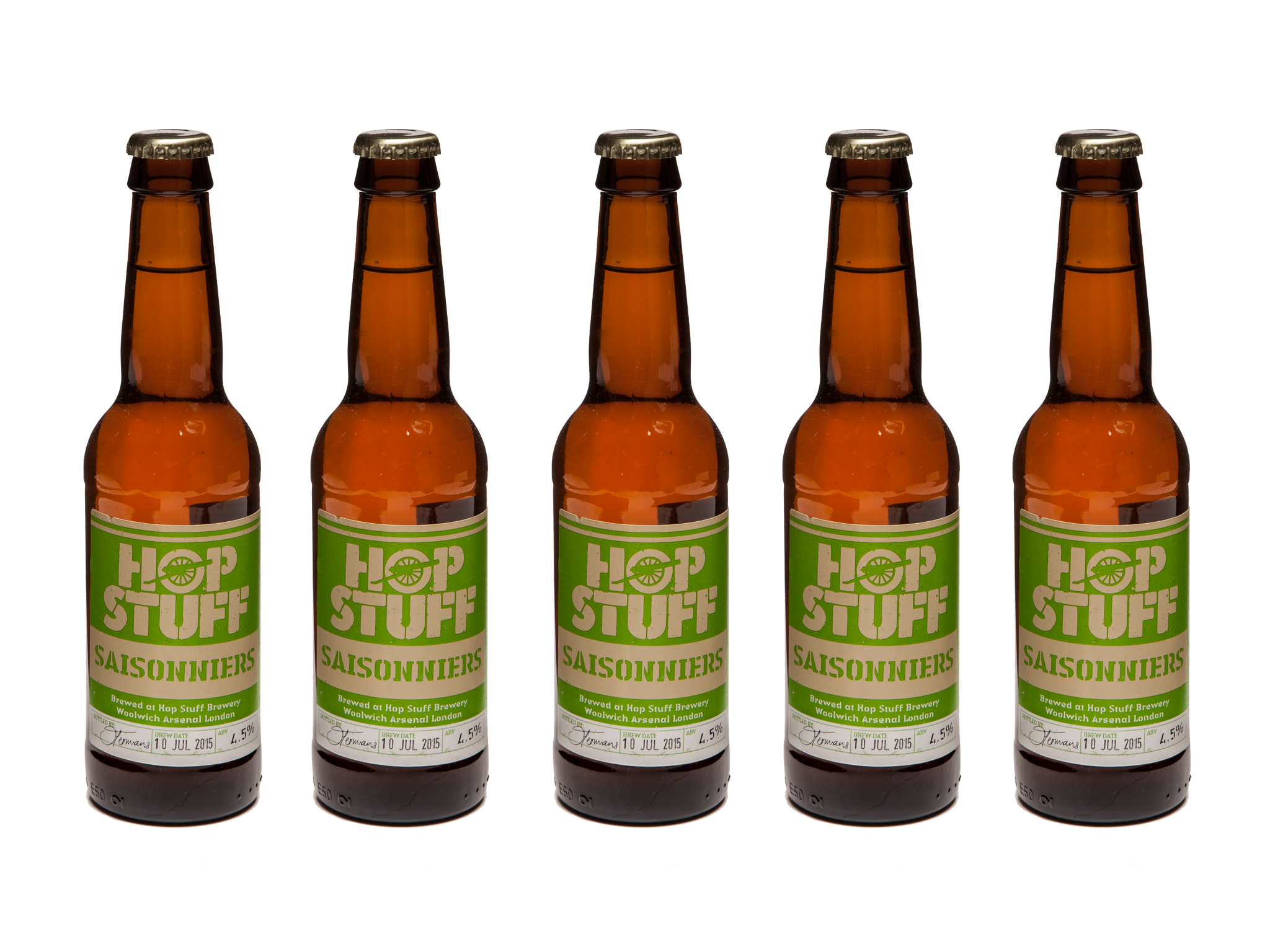 London's best craft beers, Hop Stuff