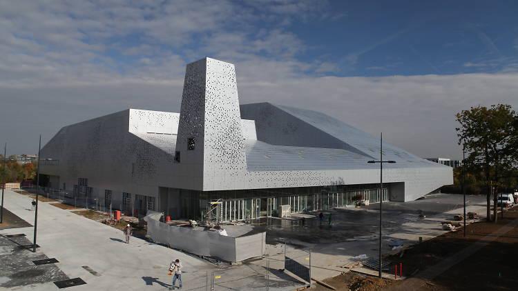 Théâtre-Sénart