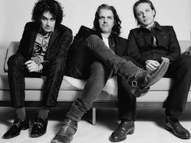 The Jon Spencer Blues Explosion [CANCELLED]