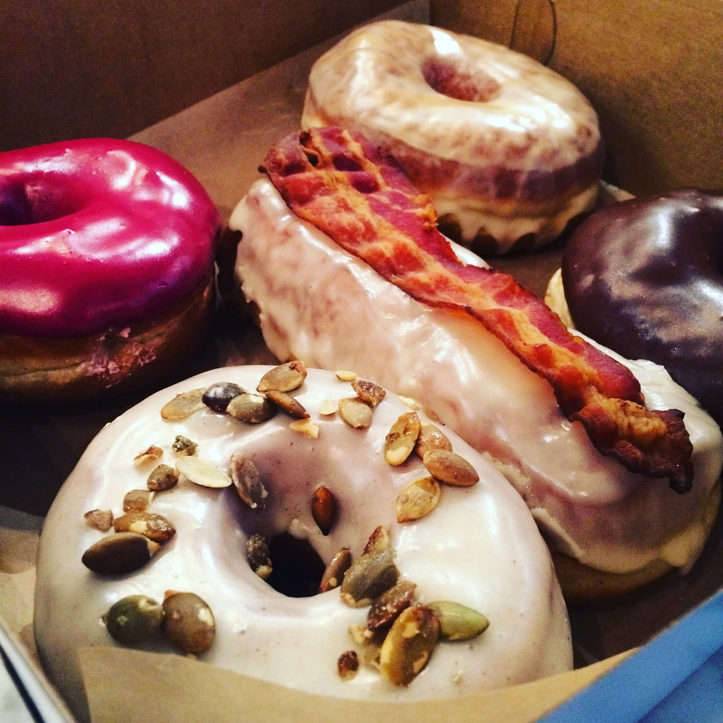 The best donuts in NYC