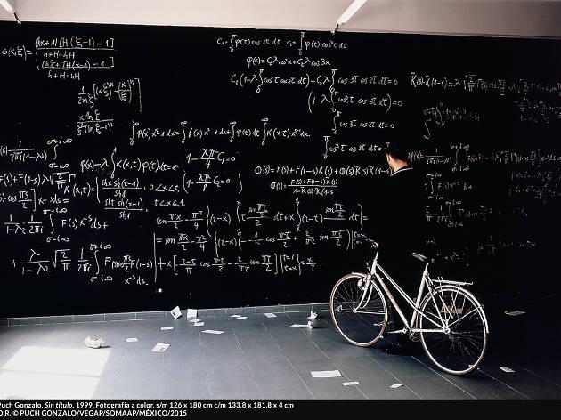 Lo que no se ve. Studium y punctum en la colección de fotografía contemporánea de Telefónica (y desde la cámara lúcida de Roland Barthes)