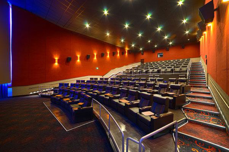Regal Webster Place 11 & The best movie theaters in Chicago from art houses to multiplexes islam-shia.org
