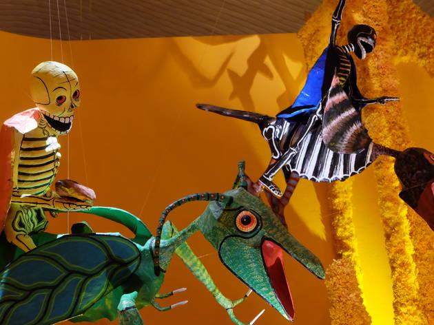(Foto: Cortesía Museo Dolores Olmedo)