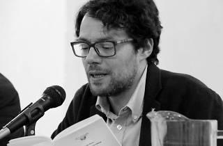 Fabrizio Cossalter, Ai Trani Ediciones