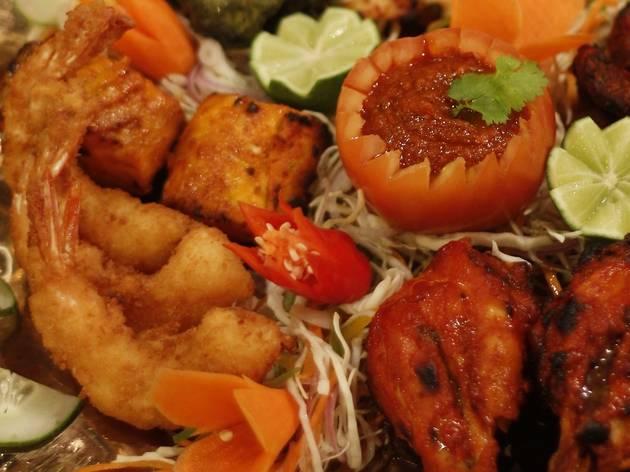 Khushi Spice Khushi Ka Khazanaa Deepavali platter