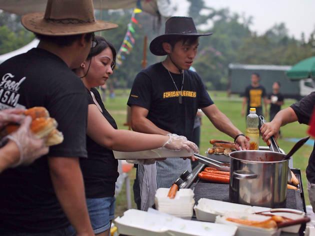 Foodgasmfest 2015