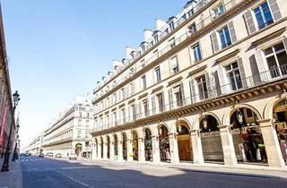 Villa du Louvre