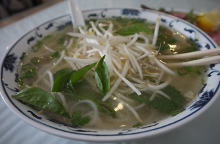 Pho Tan Hoa, one of the best pho restaurants in San Francisco