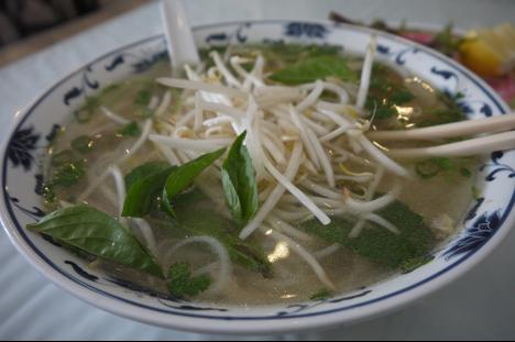 Pho Tan Hoa