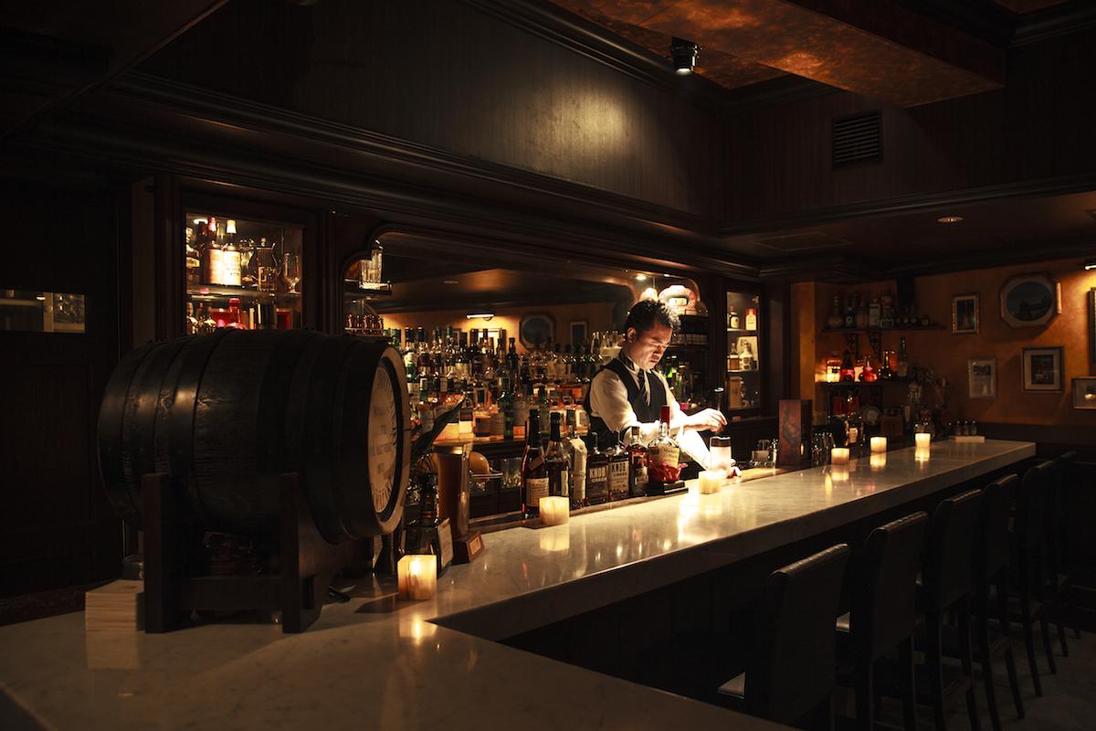 東京、国産ウイスキーを嗜むバー10選