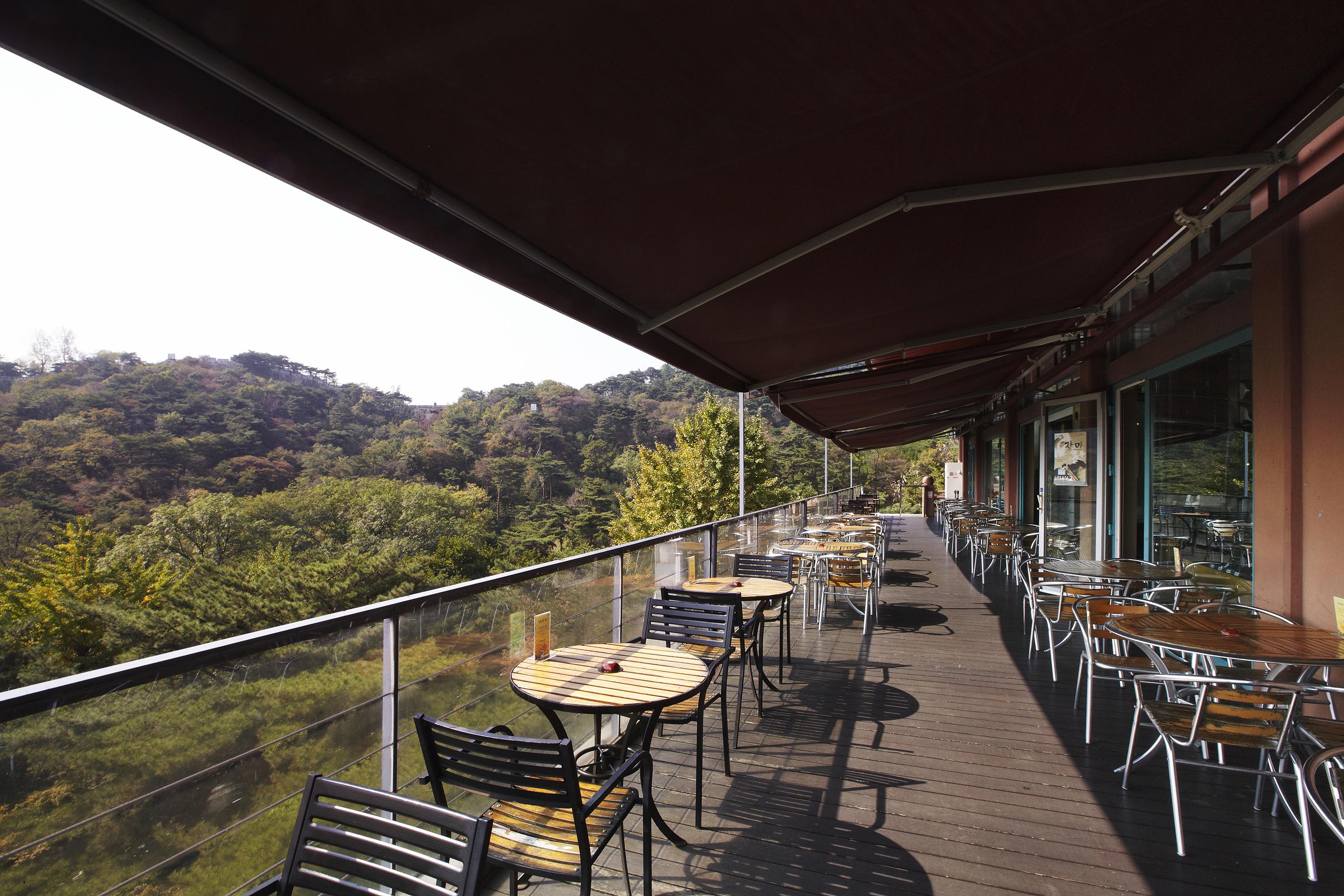 Café Dawon