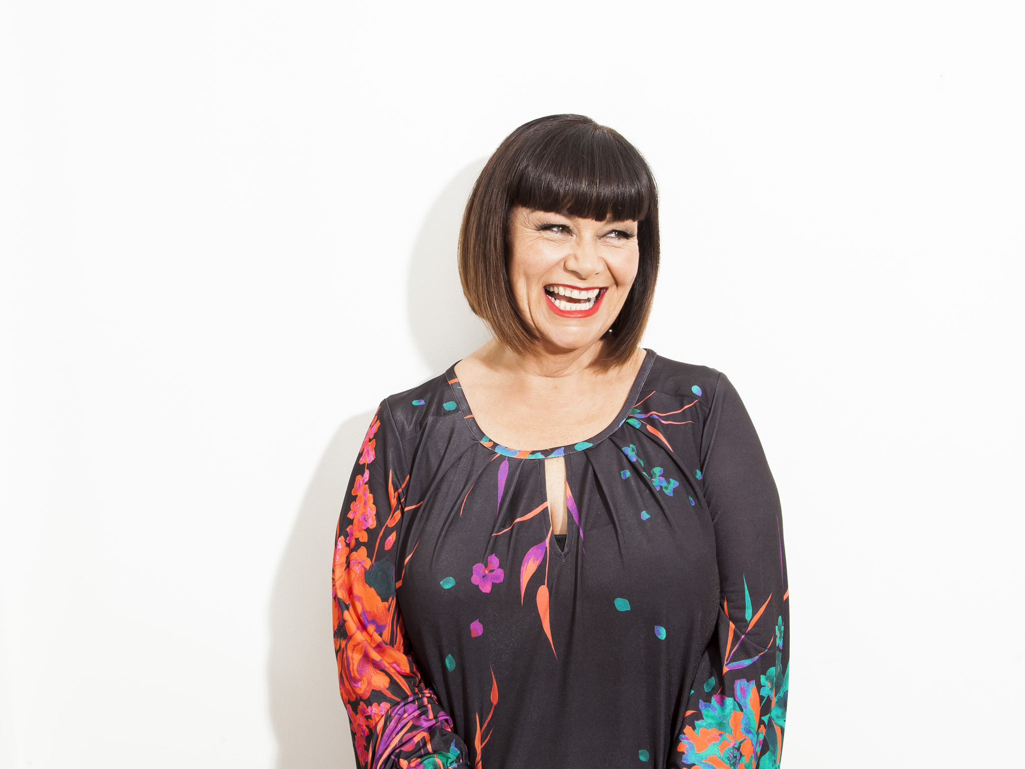 Dawn French © Rob Greig