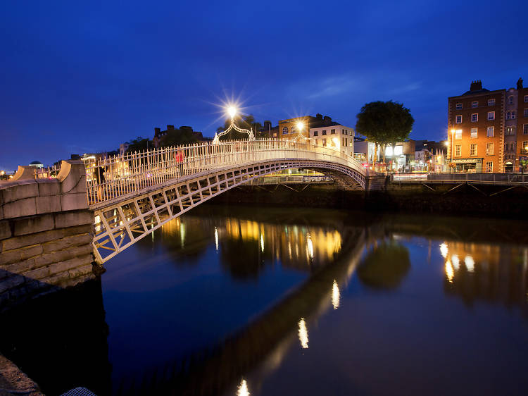 The 24 best things to do in Dublin