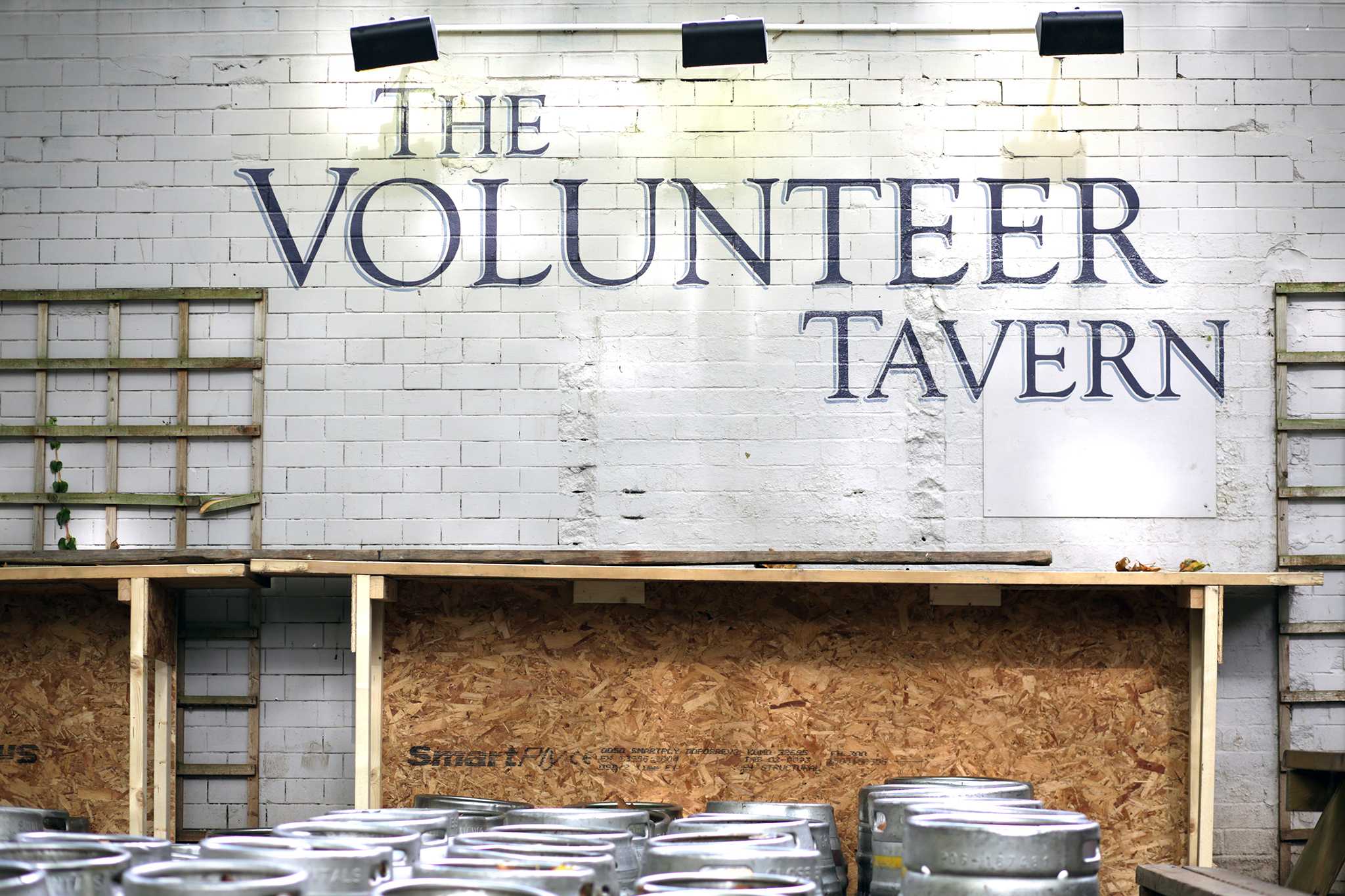 The Volunteer Tavern