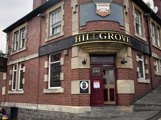 The Hillgrove Porter Stores