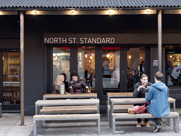 The North St Standard