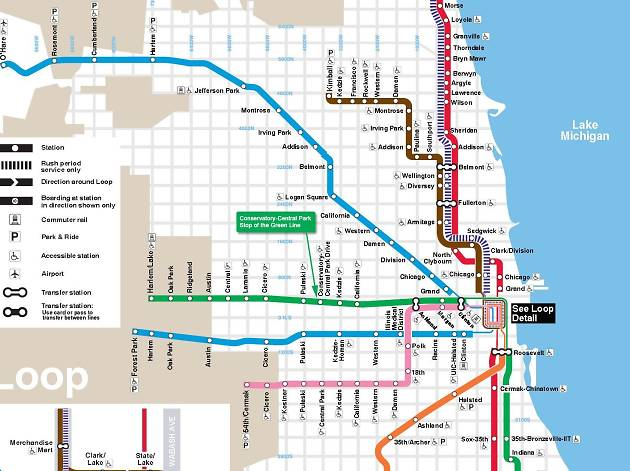 Chicagoans celebrate Halloween with #SpookyCTA