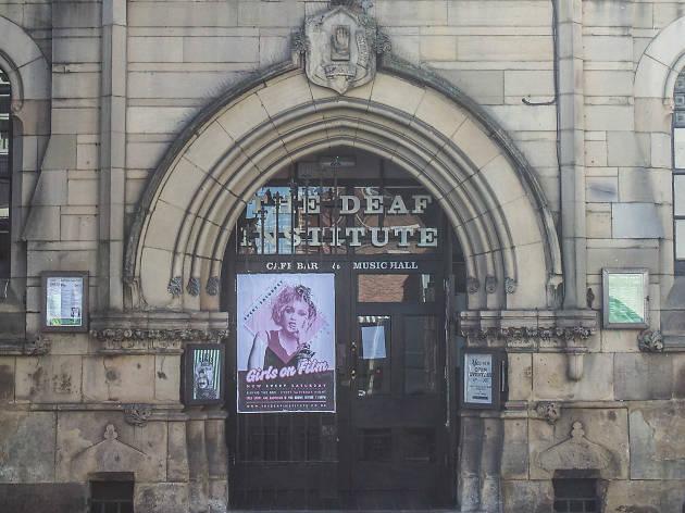 Deaf Institute
