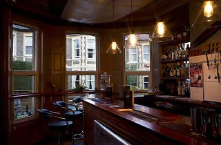 aviator bar