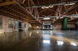 L.A. River Studios