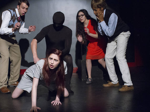 Bad Theater Fest