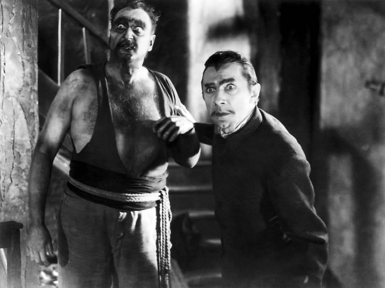 White zombie (Victor Halperin, 1932)