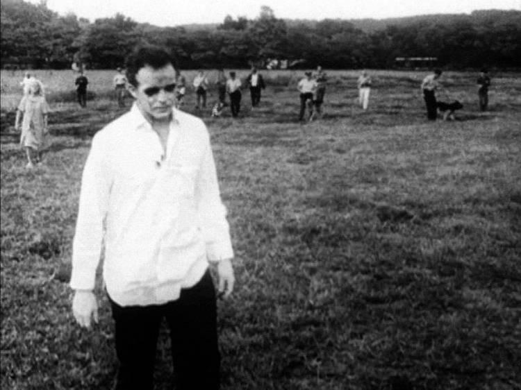 La noche de los muertos vivientes (George Romero, 1968)
