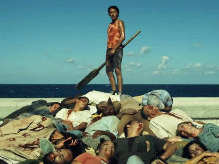 Juan de los muertos (Alejandro Brugués, 2011)