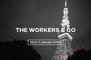 THE WORKERS&CO