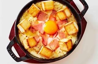 神楽坂グラタン食堂 Bon Gout