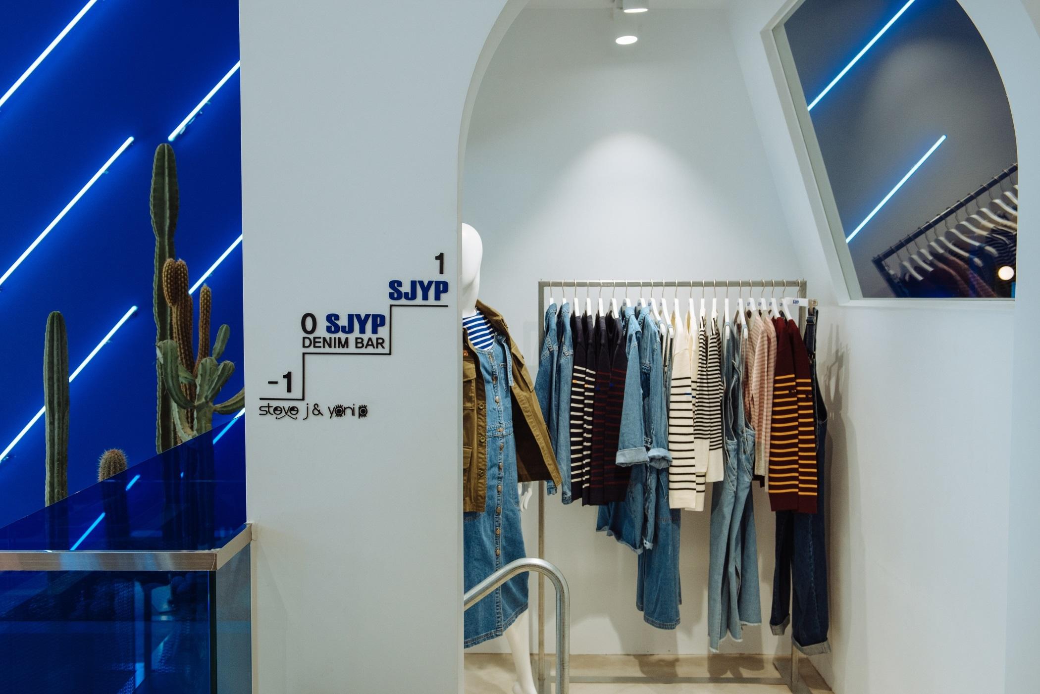 Steve J & Yoni P Flagship Store