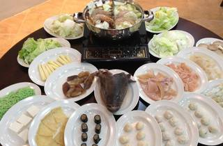 Koca Steamboat Restaurant