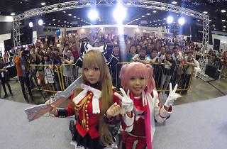 Anime Festival Asia 2015