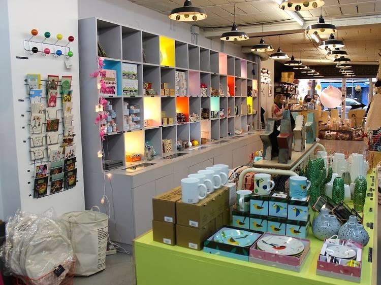 Bibi Idea Shop
