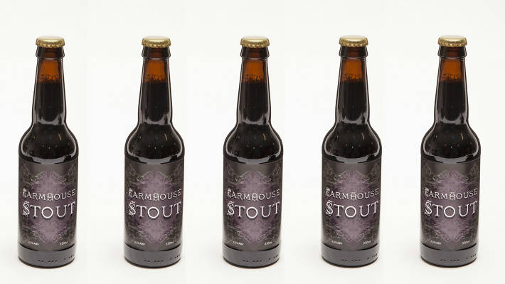 Farmouse Stout