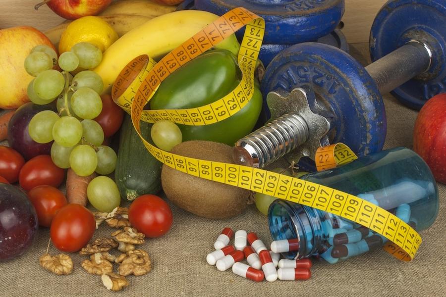Aliments per a runners a anàlisi