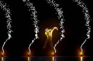 Festival Suresnes cité danse