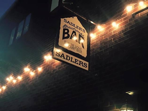 Sadler's Brewhouse and Bar