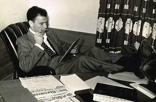 Sinatra: todo o nada