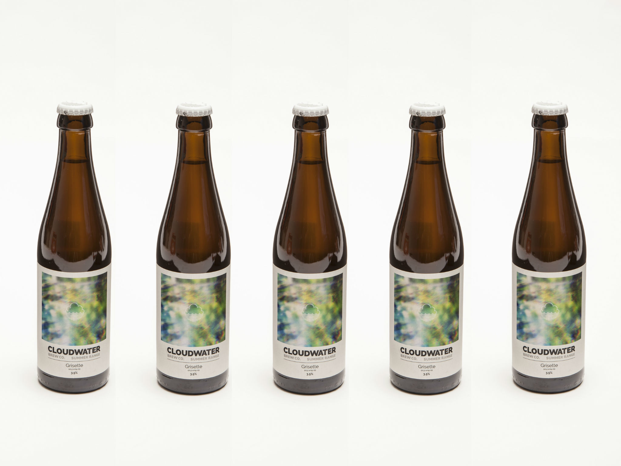 Cloudwater – Grisette