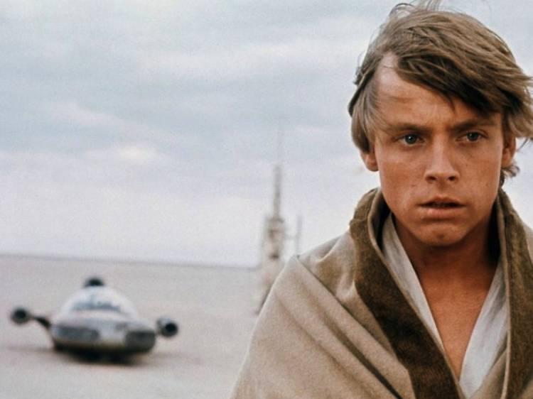 Star Wars : episodes IV, V, VI (1977-83)