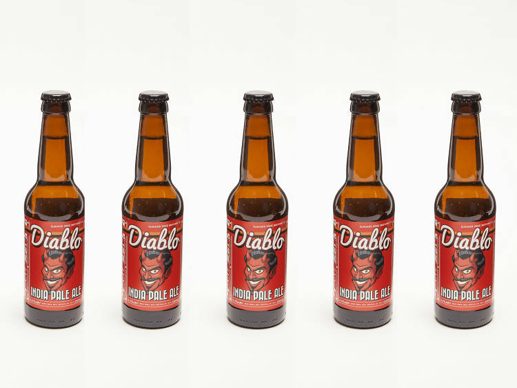 Summer Wine Brewing Co – Diablo (6 percent)