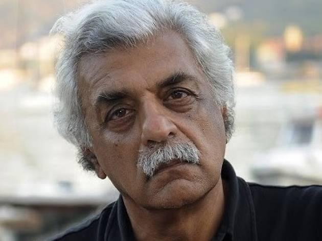 Encuentro con Tariq Ali