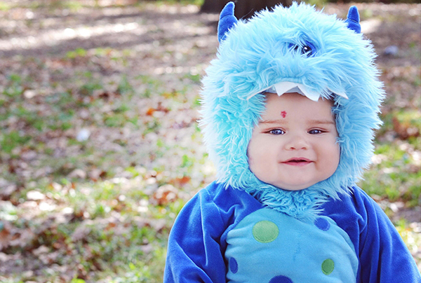 Enter Time Out Kids' Halloween costume contest!