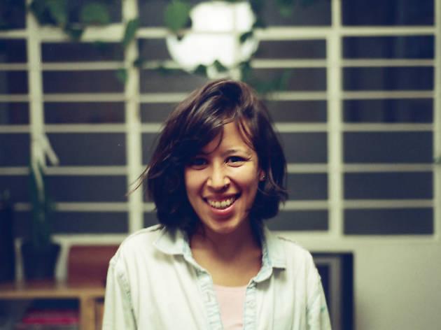 Amanda Mijangos ilustradora