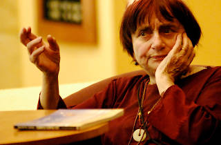 Interview: French New Wave legend Agnes Varda
