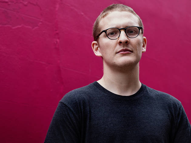 Floating Points (live)