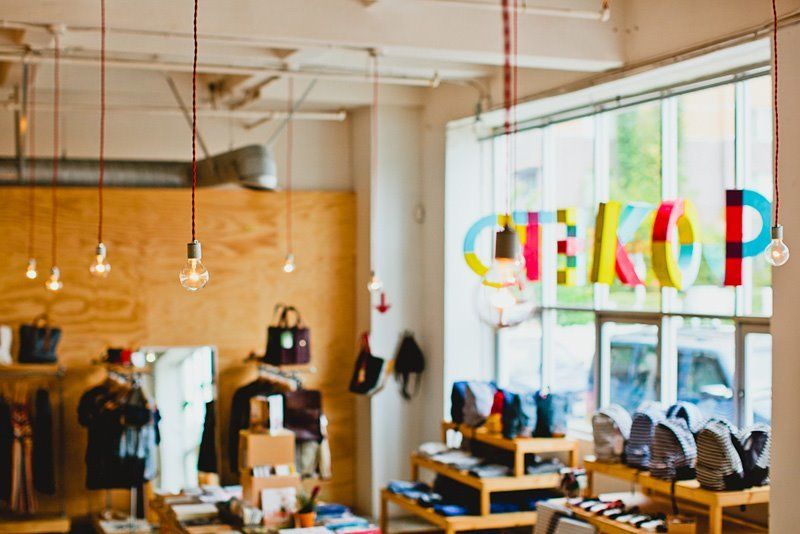 The best shops in Downtown Los Angeles