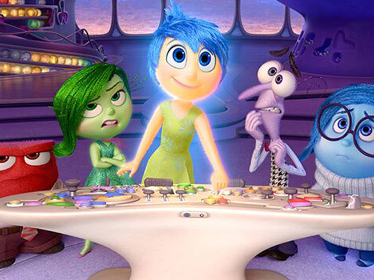 The 50 greatest animated movies to watch as a family