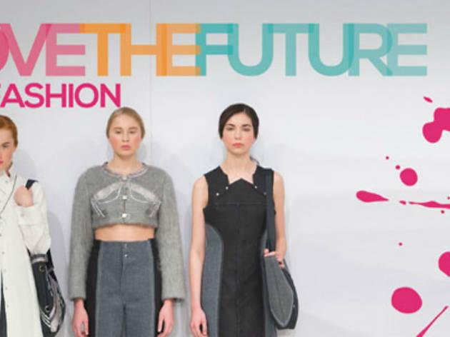 Love the Future of Fashion